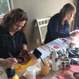 Create a Mixed Media Inspiration Box  * Local class in Portland, OR