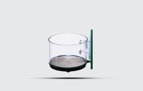 ZISS SF-1 Ziss Brine Shrimp Sieve / Feeder ( 0.13 mm )
