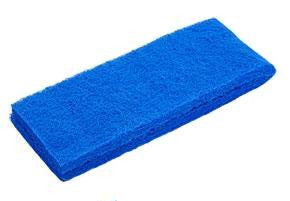 Blue Filter Sponge (Double Layer)