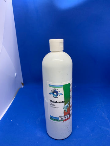 250ML  Melachlor Chlorine and Ammonia Remover