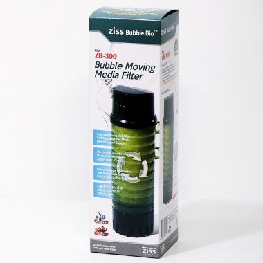 ZB-300 Bubble Bio Aquarium Biological Filter
