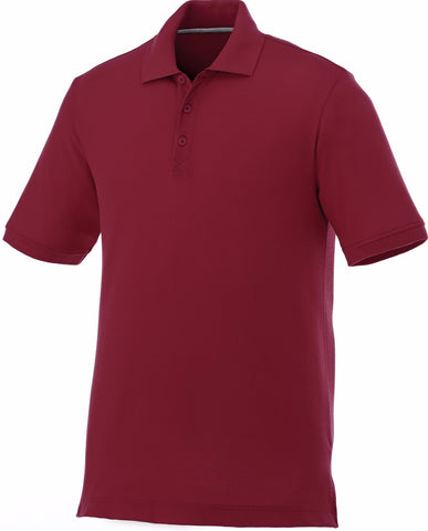 Men's Crandall Short Sleeve Polo #16222