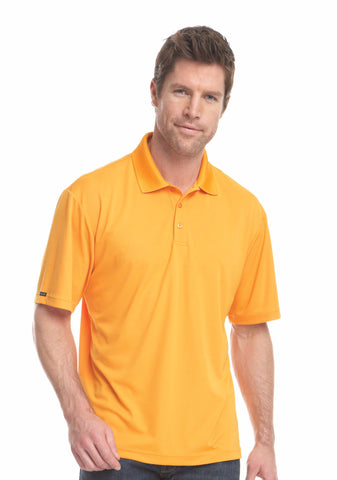 Men's Moreno Short Sleeve Polo #16252