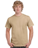 Classic Fit Adult T-Shirt - 100% Cotton - Size 2XL-3XL #2000