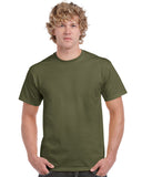 Classic Fit Adult T-Shirt - 100% Cotton - Size L-XL #2000