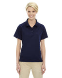 Women's Performance Ottoman Textured Polo #75056