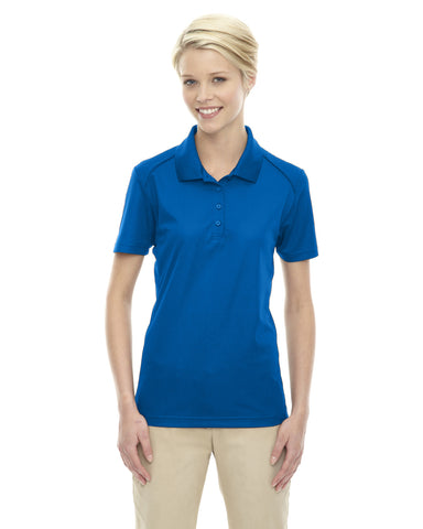 Women's Performance Shield Snag Protection Short-Sleeve Polo #75108