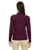Women's Performance Armour Snag Protection Long-Sleeve Polo #75111