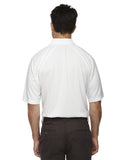 Men's Performance Ottoman Textured Polo #85093
