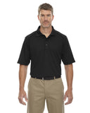 Men's Performance Shield Snag Protection Short-Sleeve Polo #85108
