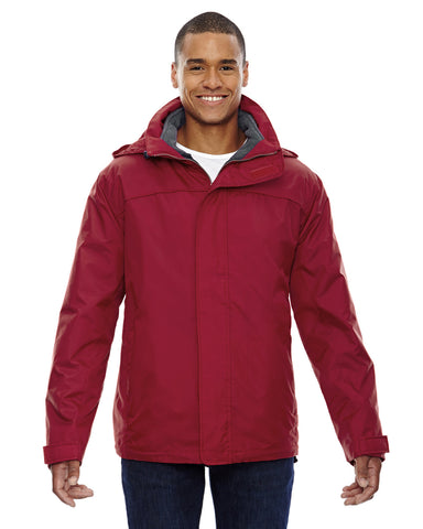 Men's 3-In-1 Jacket #88130