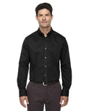 Men's Operate Long Sleeve Twill Shirt #88193