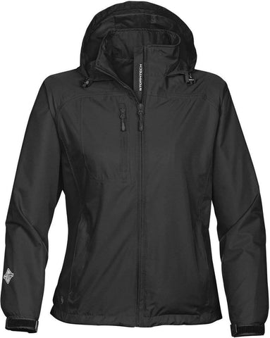 Ladies Stratus Lightweight Shell #SSR-3W