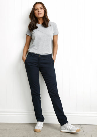 Ladies Lawson Chino Pant #BS724L