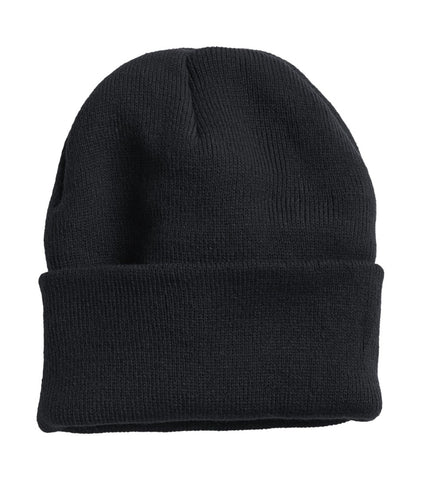 Insulated Knit Toque #C1008