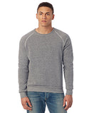 Alternative Unisex Champ Eco-Fleece Solid Sweatshirt #AA9575