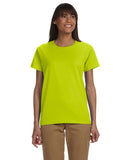 Women's T-Shirt - 100% Cotton - Size XS-L #G200L