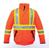 Men's Hi Vis Insulated Bomber #L01200