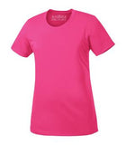 Women's Pro Team Tee - Size 2XL-4XL #L350