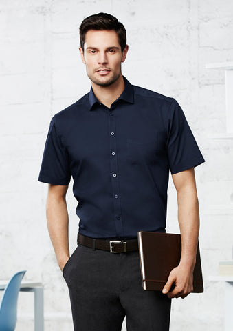 Men's Monaco Short Sleeve Shirt #S770MS