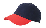 Fine Brushed Cotton Cap #CT6440
