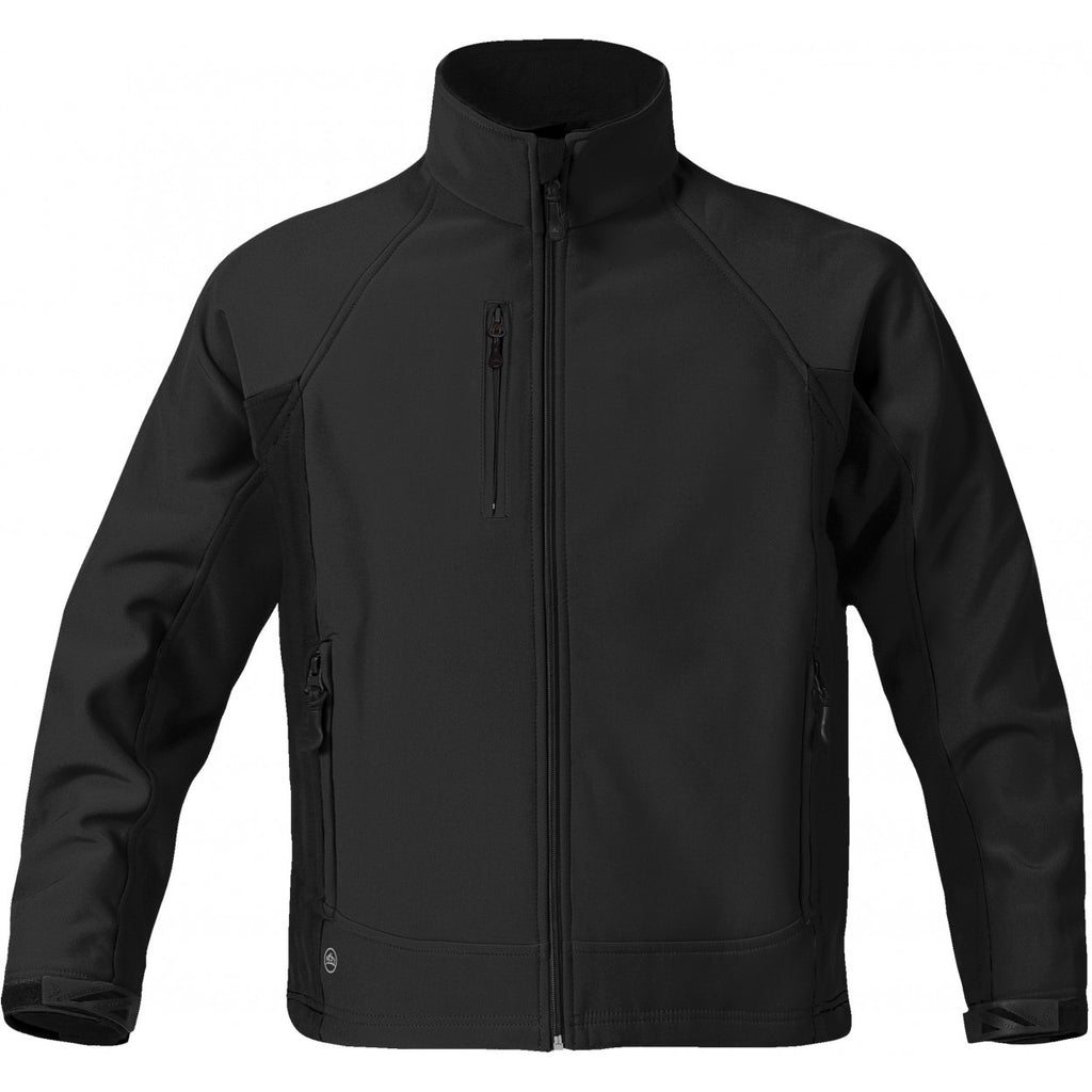 Men's Crew Bonded Thermal Insulated Jacket #CXJ-2