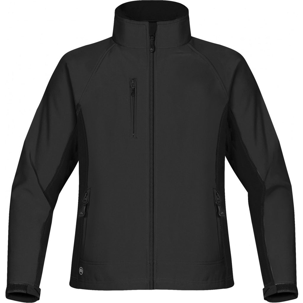 Women's Crew Bonded Thermal Insulated Jacket #CXJ-2W