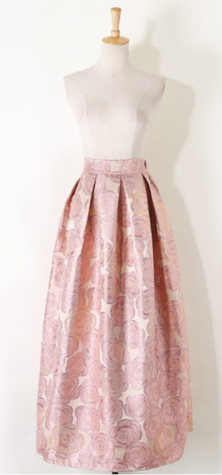 SALE | Fancy Elegant Ball Gown Skirt