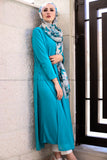 Long Islamic Dress