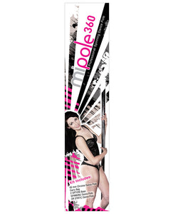 Mipole 360 Dance Pole