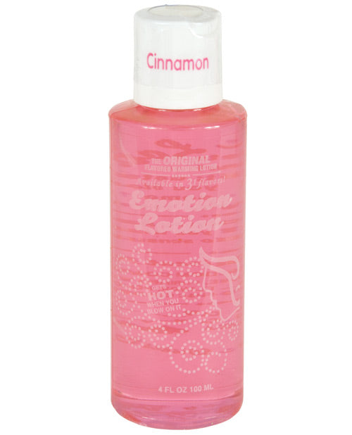 Emotion Lotion - Cinnamon