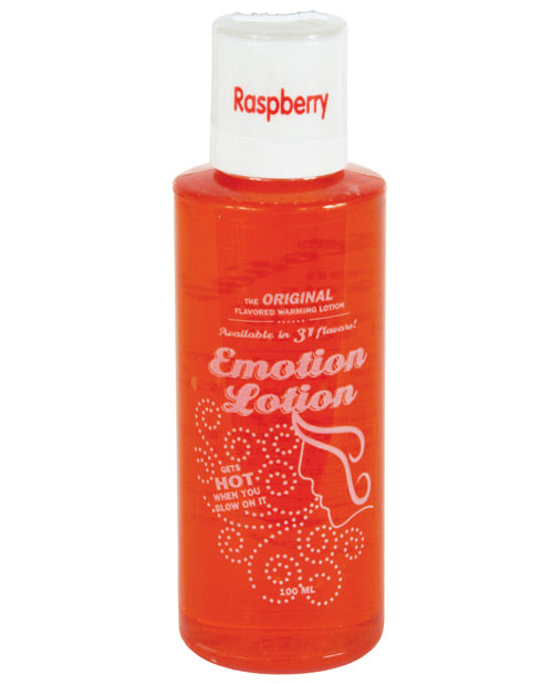 Emotion Lotion - Raspberry