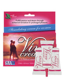Viva Cream - Box Of 3
