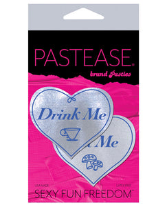 Pastease Eat Me Drink Me Liquid Heart - White O-s