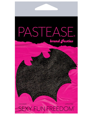 Pastease Liquid Bats - Black O-s