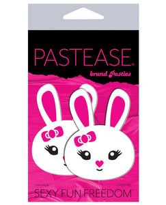 Pastease Bunny - White O-s