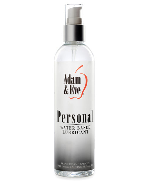 Adam & Eve Personal Water Based Lube
