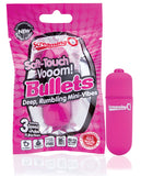 Screaming O Soft Touch Vooom Bullet - Pink