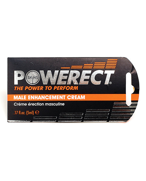 Skins Powerect Cream Foil - 5 Ml