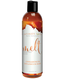 Intimate Earth Melt Warming Lubricant - 120 Ml