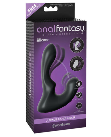 Anal Fantasy Collection Ultimate P Spot Milker