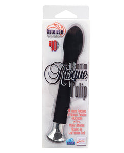 Risque Tulip - 10 Function Black