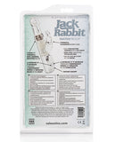 Jack Rabbits Platinum Collection - Silver