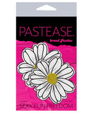 Pastease Wildflower - White-yellow O-s