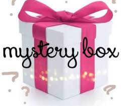 Adult Toy Mystery Box #2