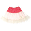 Frilly Milly Tutu - Pink & Red