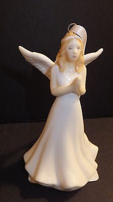 Royal Doulton Angel Blessed Ornament Brand New In Box