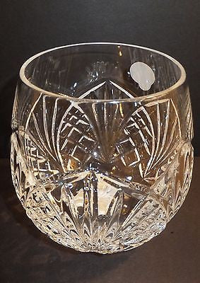 Waterford Crystal Waterville VOTIVE Candle Tea Light Holder New