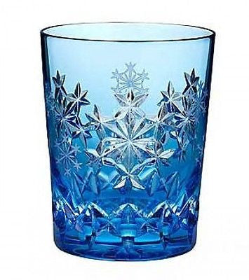 WATERFORD Snowflake 2013 Wishes for Goodwill Light Blue DOF Prestige Kerry New