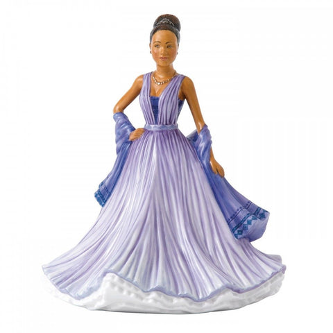 "New Royal Doulton Royal Doulton Traditional Neela 8.7"" Figurine"